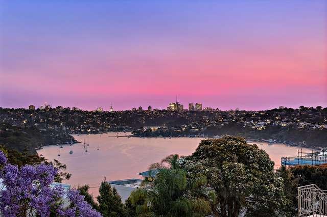 41 Edgecliffe Esplanade, Seaforth NSW 2092