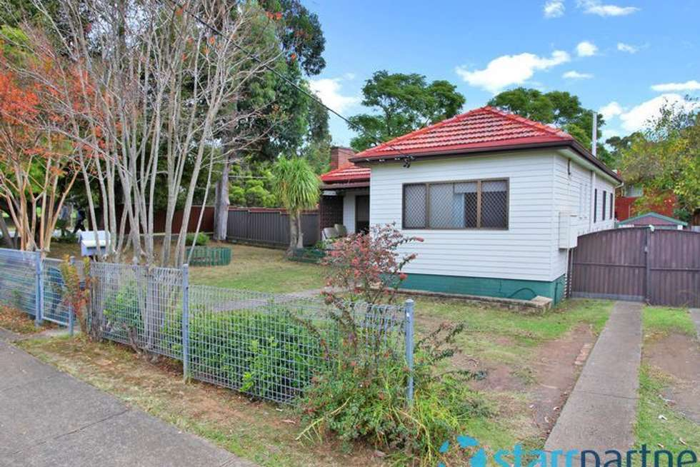 Second view of Homely house listing, 318 Excelsior Street, Guildford NSW 2161