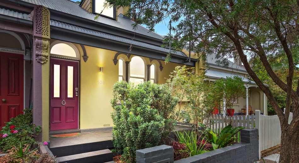 106 Denison Street, Camperdown NSW 2050