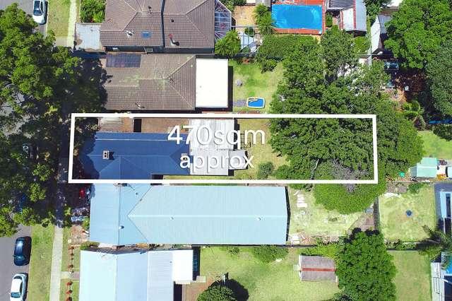 42 Grosvenor Road, South Hurstville NSW 2221