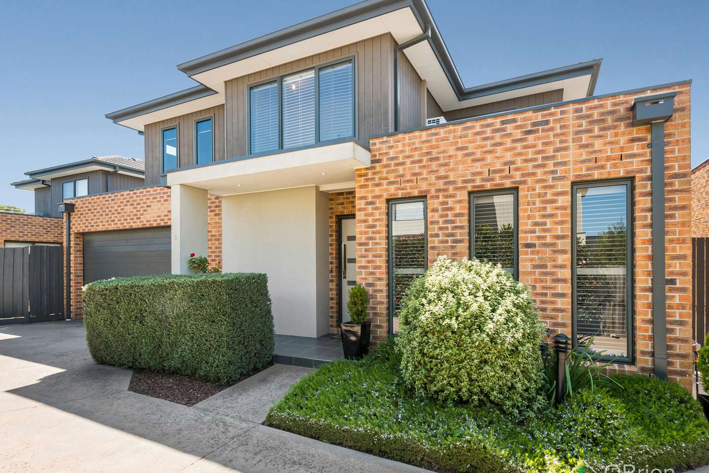 Main view of Homely townhouse listing, 2/29 Culcairn Drive, Frankston South VIC 3199