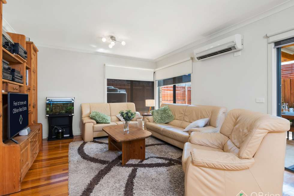 Second view of Homely townhouse listing, 2/29 Culcairn Drive, Frankston South VIC 3199
