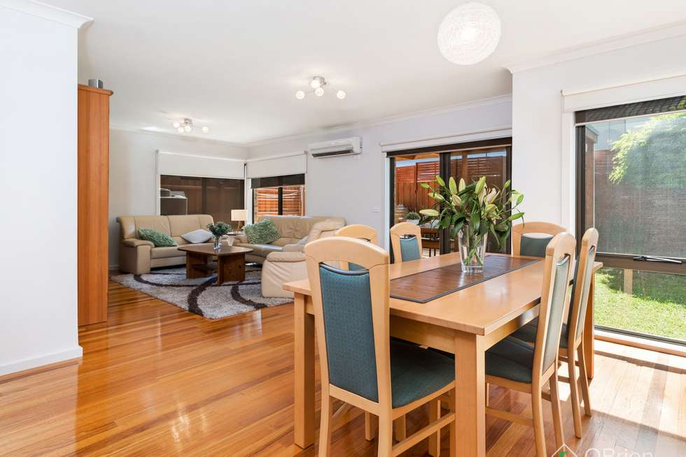 Third view of Homely townhouse listing, 2/29 Culcairn Drive, Frankston South VIC 3199