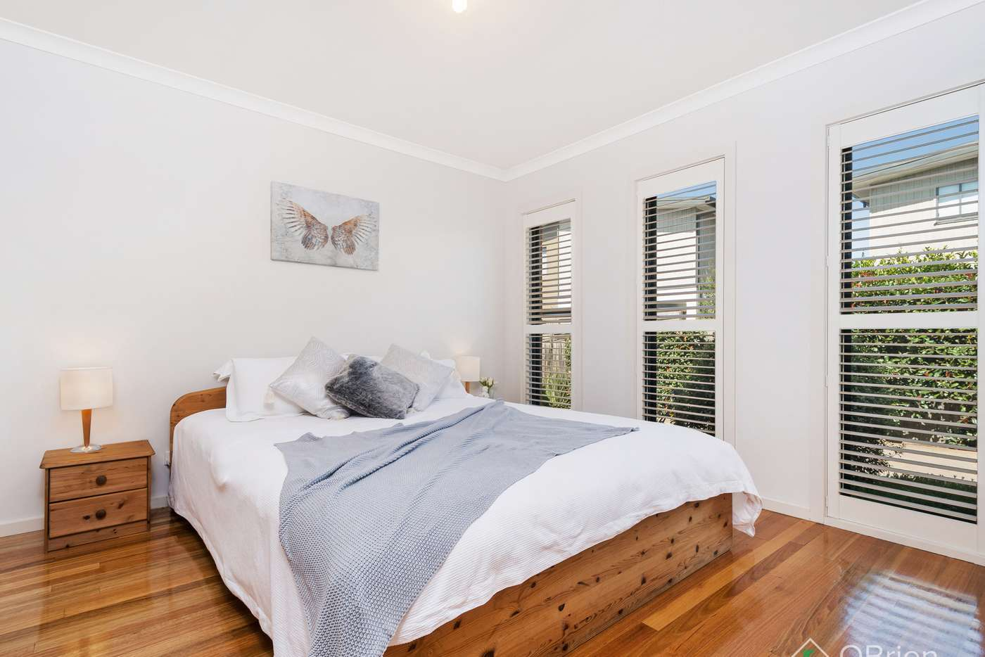Fifth view of Homely townhouse listing, 2/29 Culcairn Drive, Frankston South VIC 3199