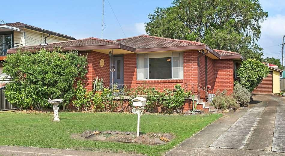 25 Superior Avenue, Seven Hills NSW 2147