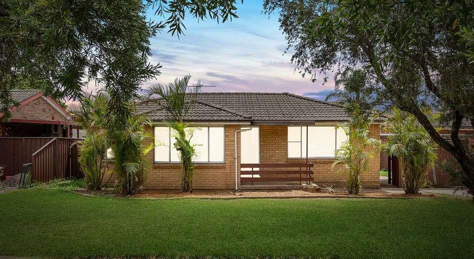 125 Myrtle Street, Prospect NSW 2148