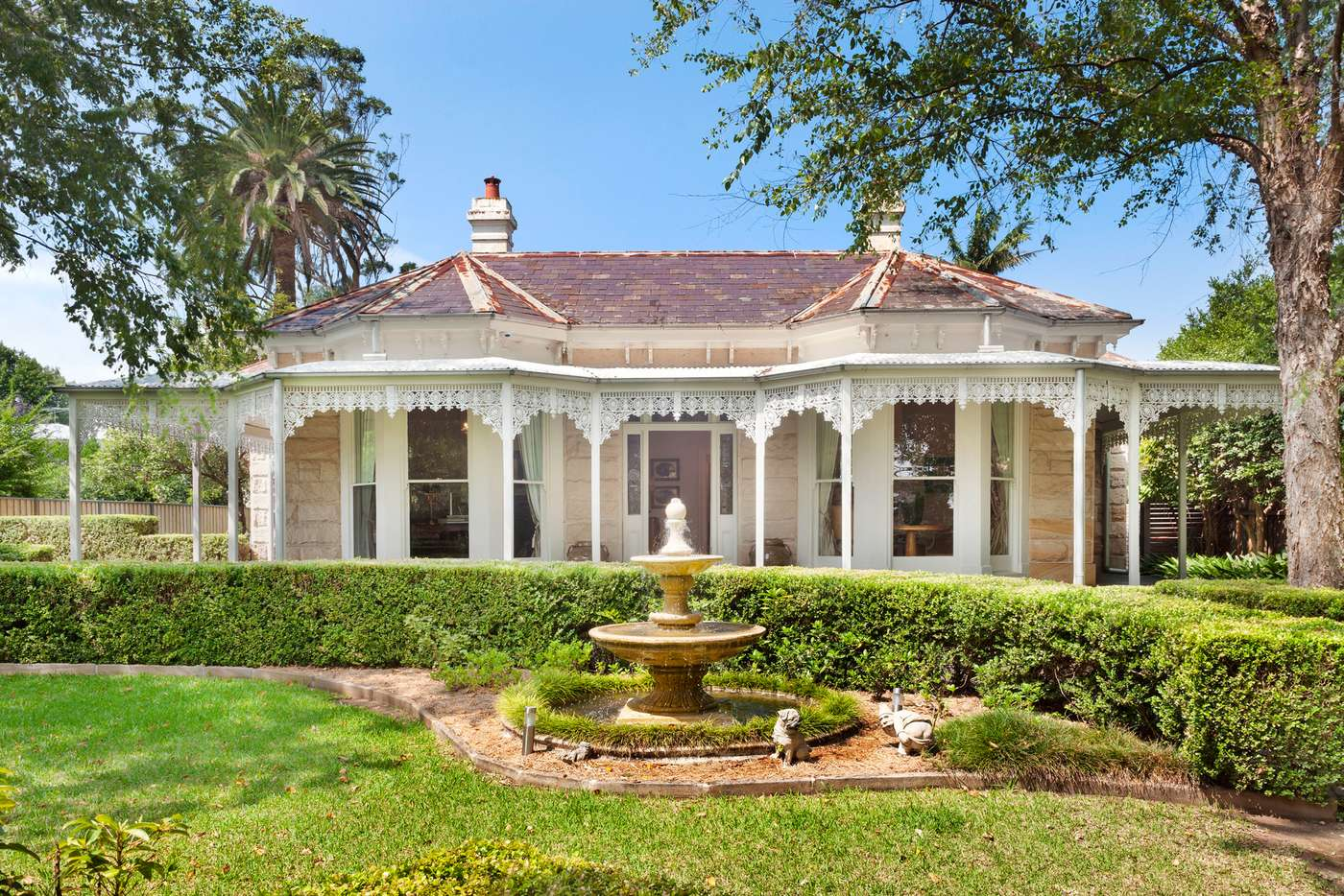 Main view of Homely house listing, 29 Woolwich Road, Hunters Hill NSW 2110