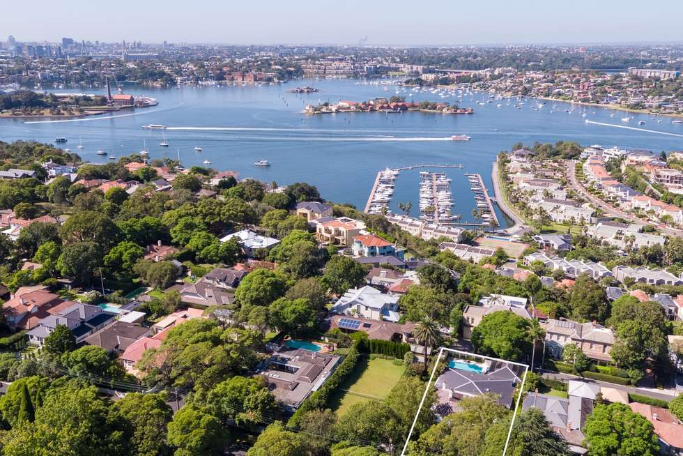 Third view of Homely house listing, 29 Woolwich Road, Hunters Hill NSW 2110