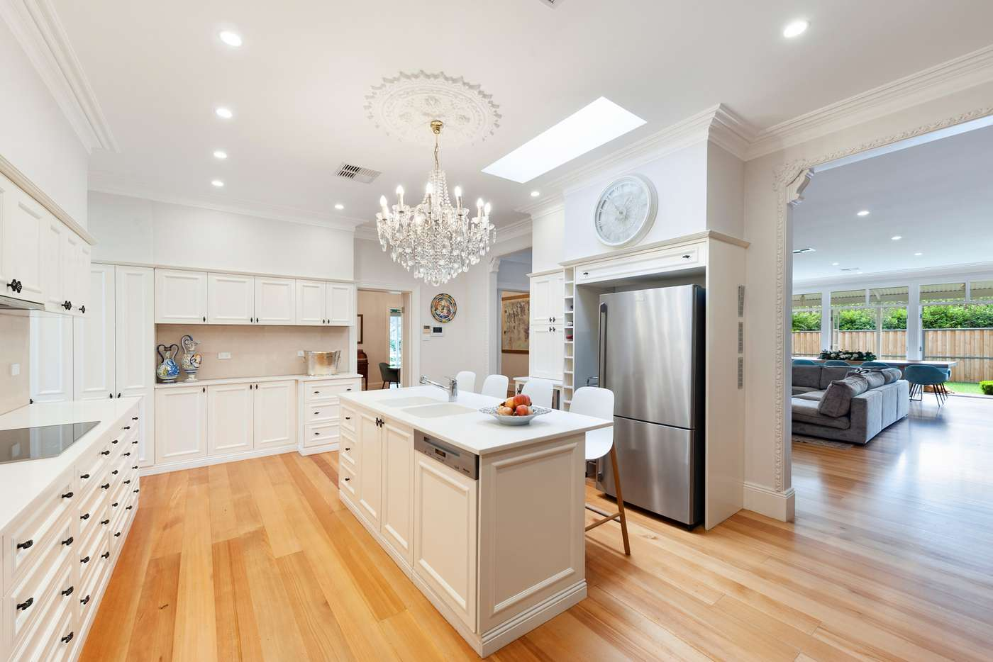 Fifth view of Homely house listing, 29 Woolwich Road, Hunters Hill NSW 2110