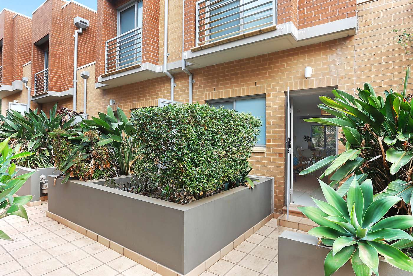 Main view of Homely townhouse listing, 4/53 West Street, Hurstville NSW 2220