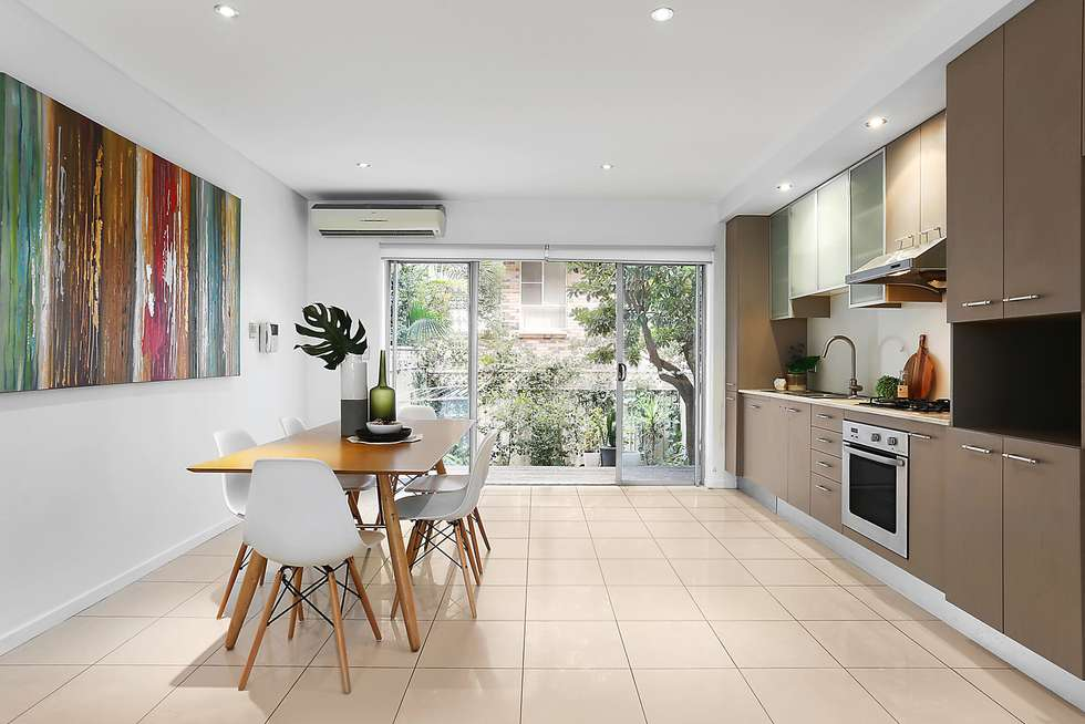 Third view of Homely townhouse listing, 4/53 West Street, Hurstville NSW 2220