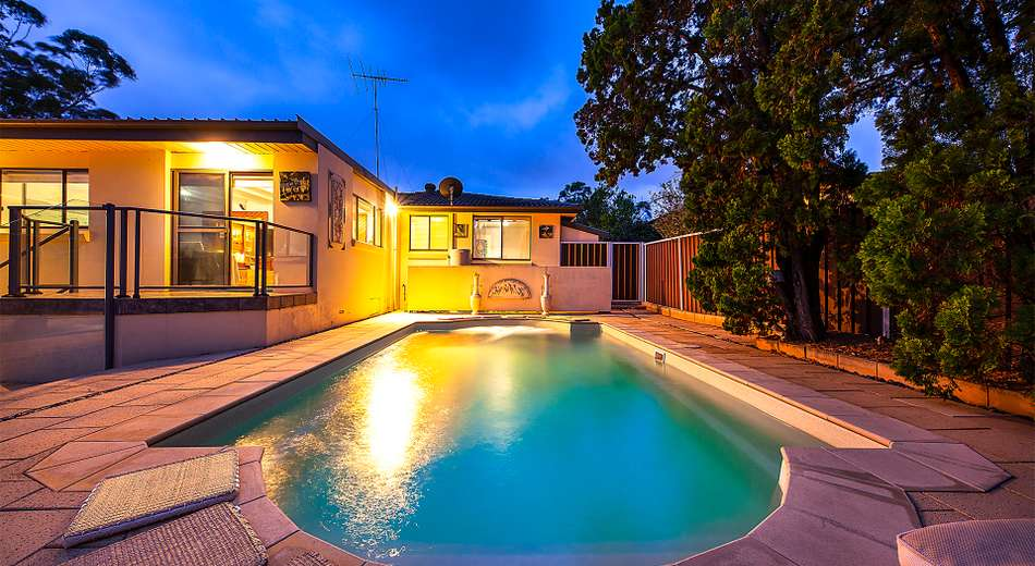 67 Sutherland Avenue, Kings Langley NSW 2147