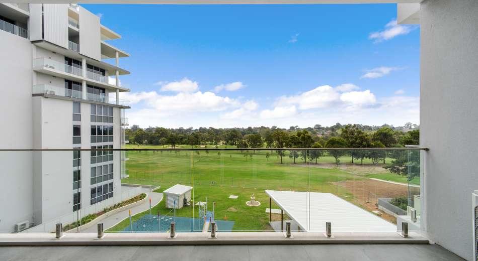 A308/86 Centenary Drive, Strathfield NSW 2135