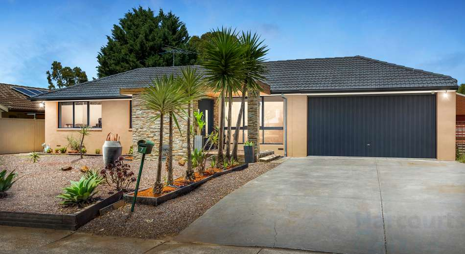 7 Balliol Common, Sunbury VIC 3429
