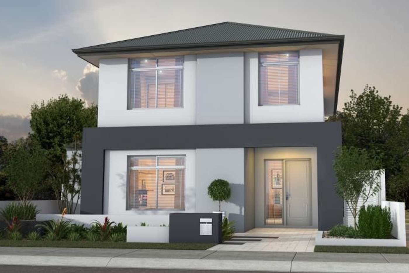 Main view of Homely residentialLand listing, LOT 21 Proposed Street, Schofields NSW 2762