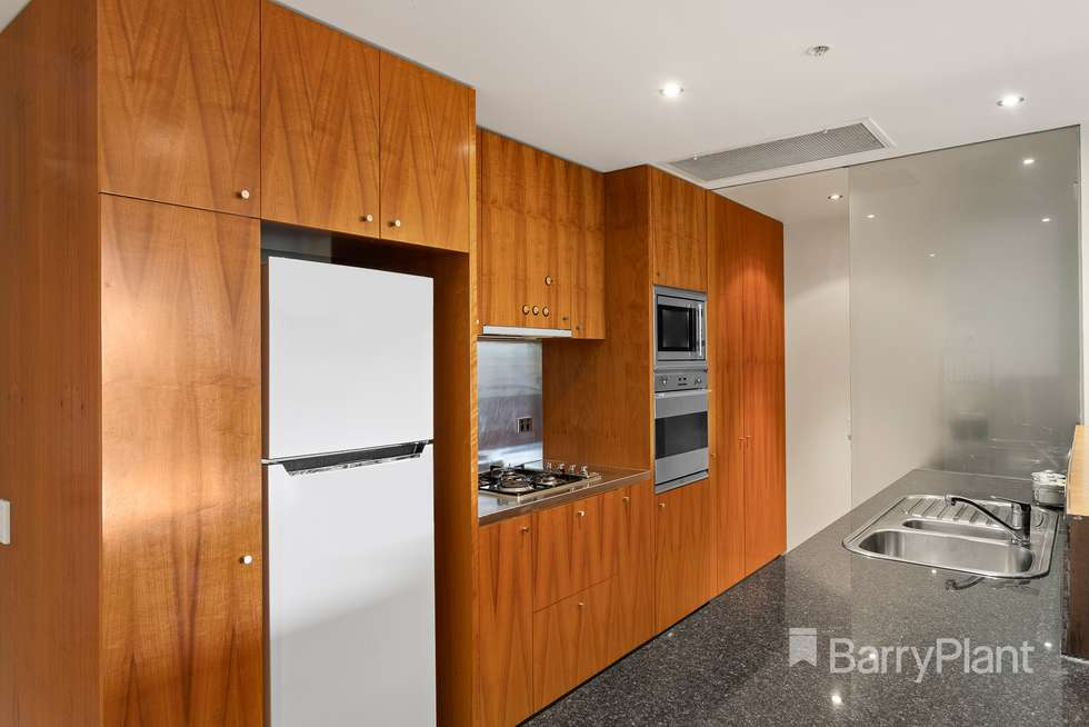 Third view of Homely apartment listing, 202/668 Swanston Street, Carlton VIC 3053