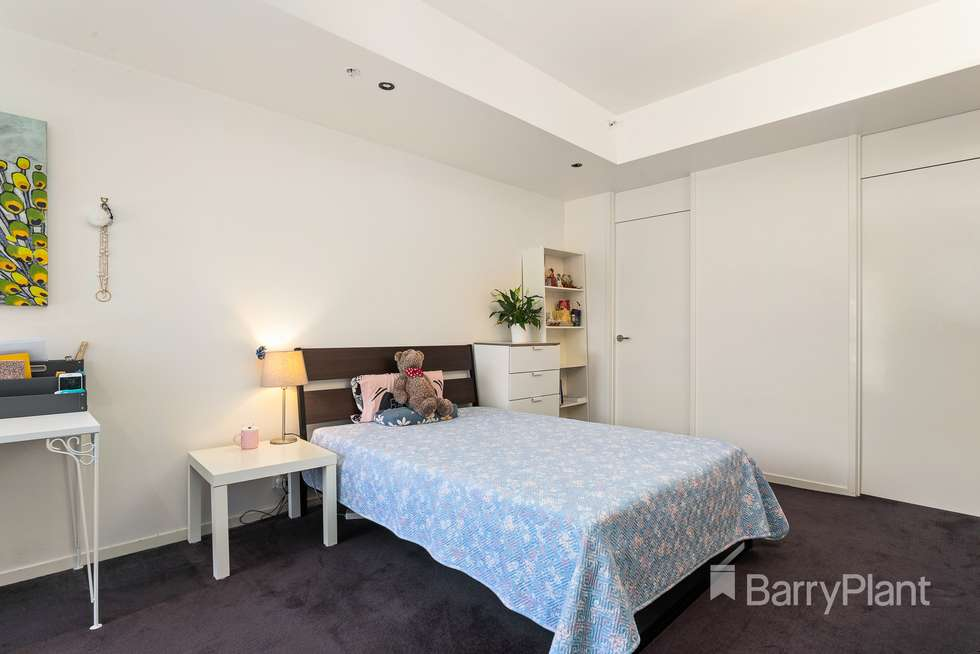 Fourth view of Homely apartment listing, 202/668 Swanston Street, Carlton VIC 3053