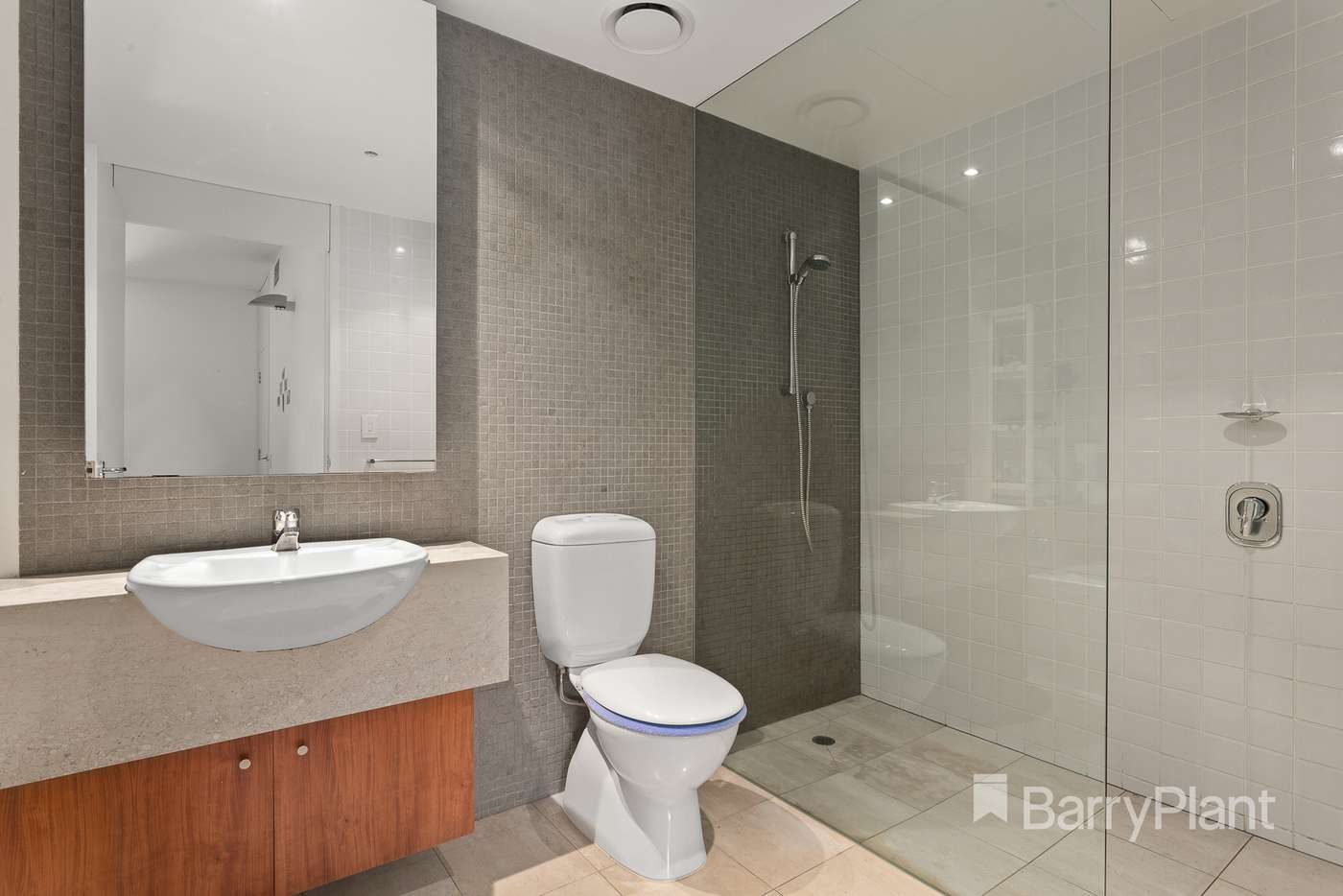 Fifth view of Homely apartment listing, 202/668 Swanston Street, Carlton VIC 3053