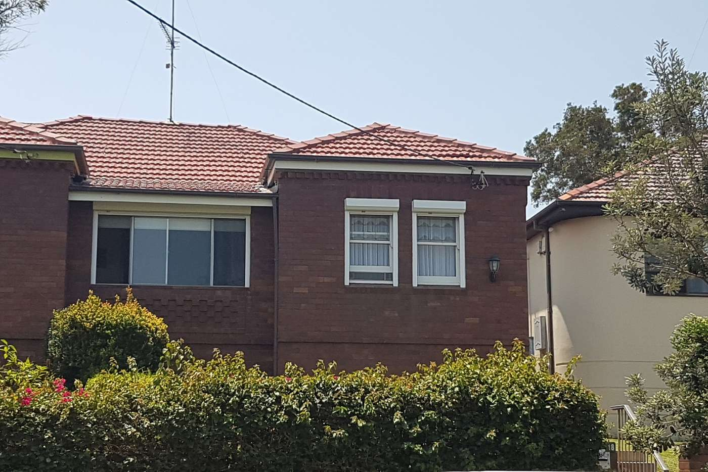 Main view of Homely semiDetached listing, 18 Boomerang Street, Maroubra NSW 2035