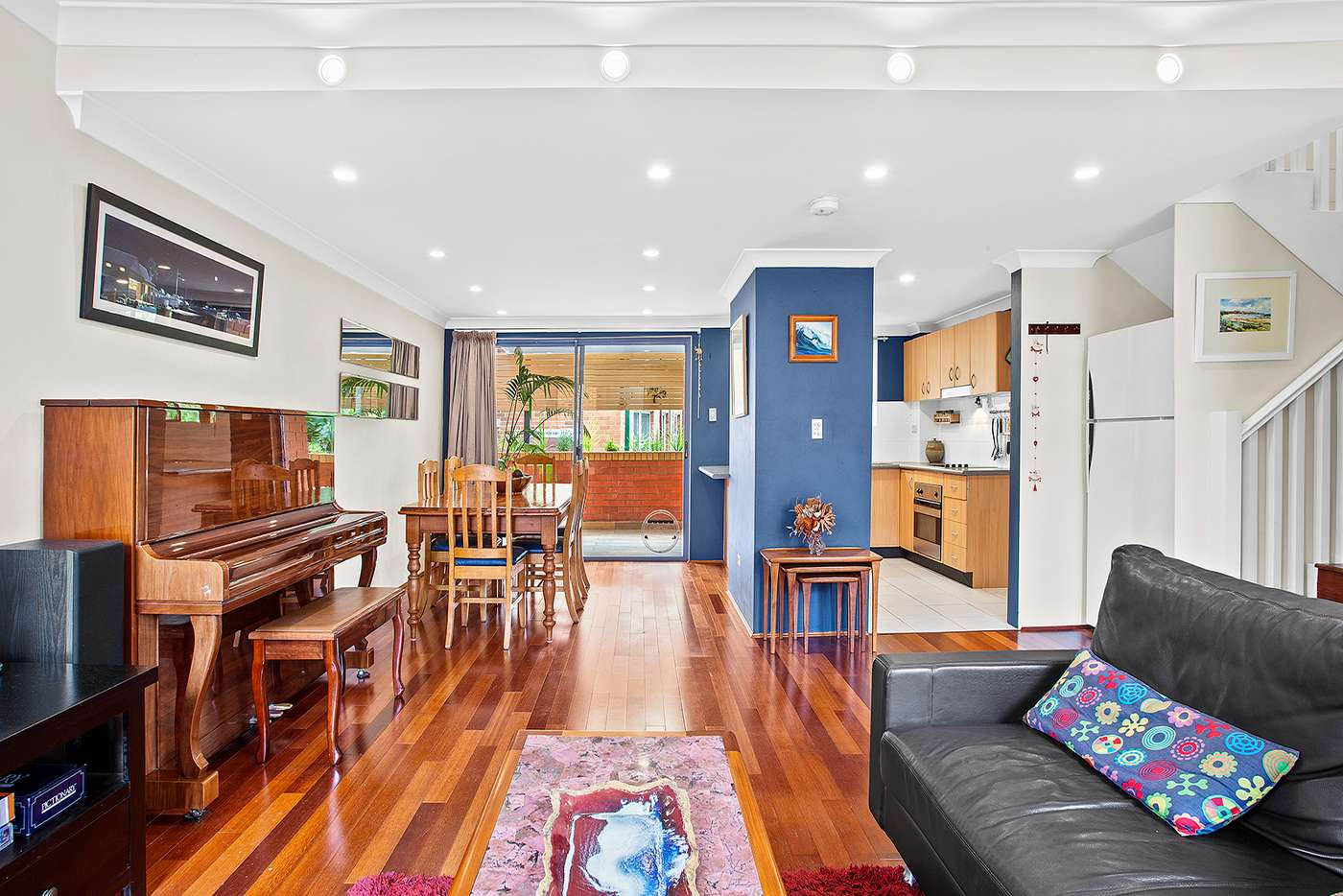 Main view of Homely townhouse listing, 2/42 Portland Crescent, Maroubra NSW 2035