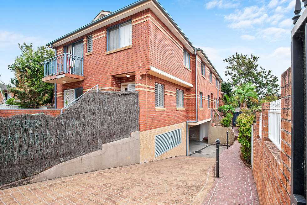 Second view of Homely townhouse listing, 2/42 Portland Crescent, Maroubra NSW 2035