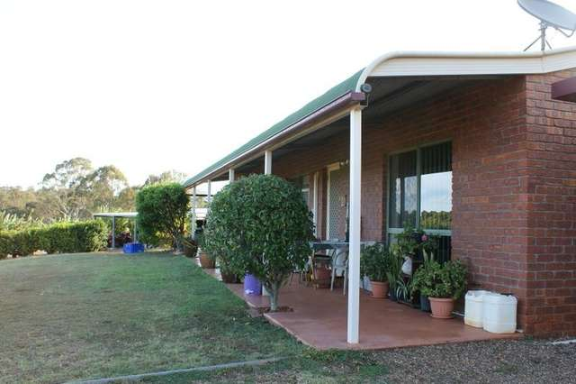 125 Rainbows Road, South Isis QLD 4660
