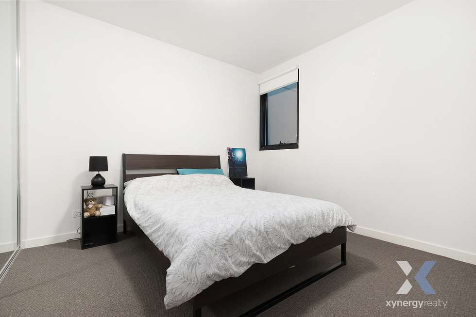 Fourth view of Homely apartment listing, 206/33-35 Breese Street, Brunswick VIC 3056