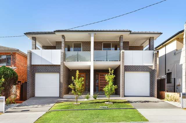 116A Millett Street, Hurstville NSW 2220