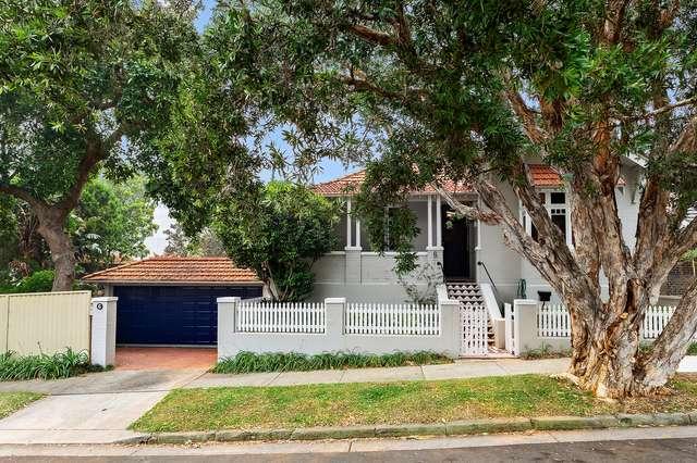6 Winkurra Street, Kensington NSW 2033