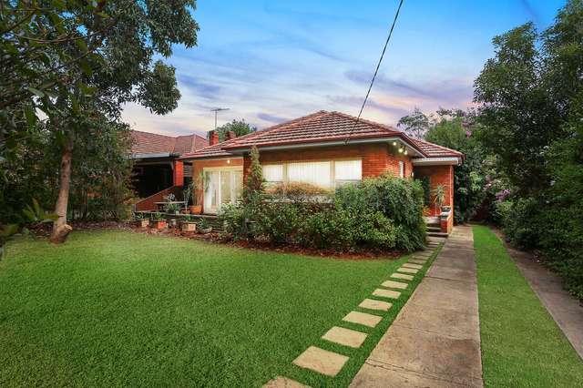 7 Edgar Street, Strathfield NSW 2135
