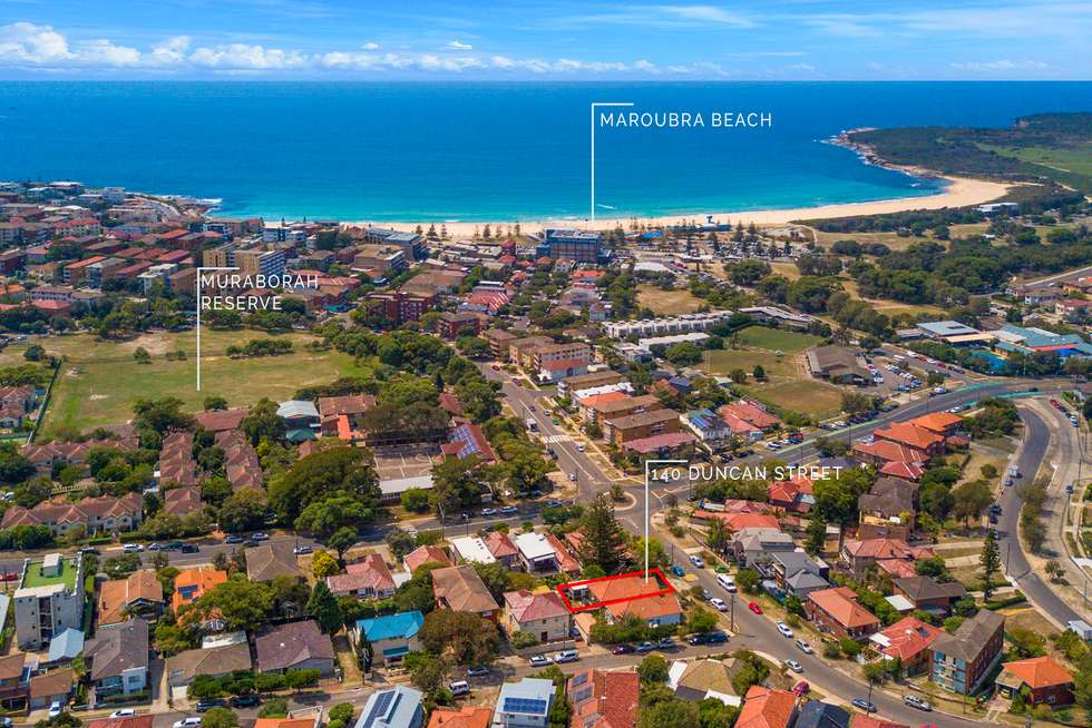 Second view of Homely house listing, 140 Duncan Street, Maroubra NSW 2035
