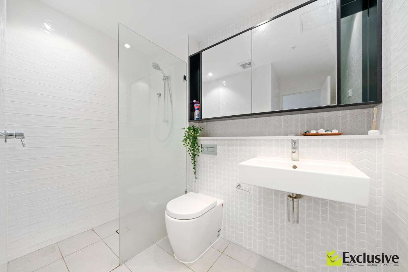 Sixth view of Homely apartment listing, 403/8 Hilly Street, Mortlake NSW 2137