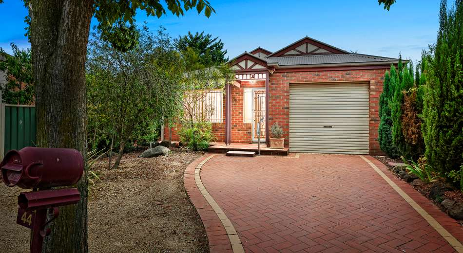 44 Greengables Drive, Wyndham Vale VIC 3024