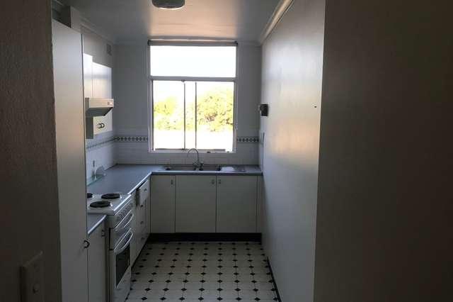 7/9 Belmont Avenue, Wollstonecraft NSW 2065