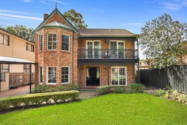 47 Beresford Road, Strathfield NSW 2135