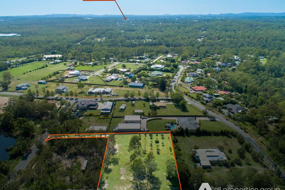 Fifth view of Homely residentialLand listing, 12 Edwinstowe Avenue, Forestdale QLD 4118