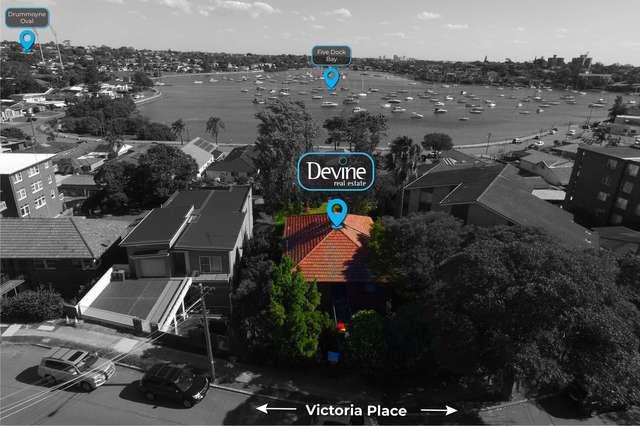 1/301 Victoria Place, Drummoyne NSW 2047