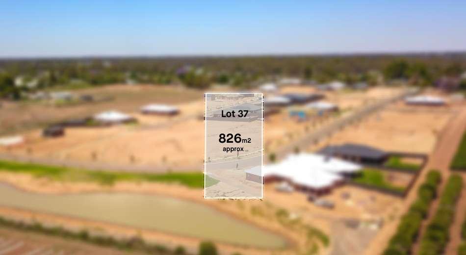22 Livingstone Drive, Gol Gol NSW 2738