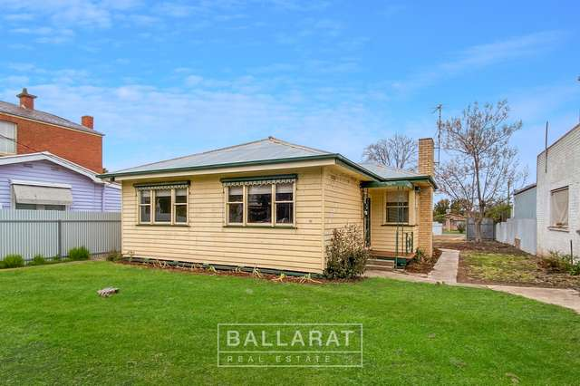 91 Broadway, Dunolly VIC 3472