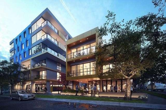 506/42C Formosa Street, Drummoyne NSW 2047