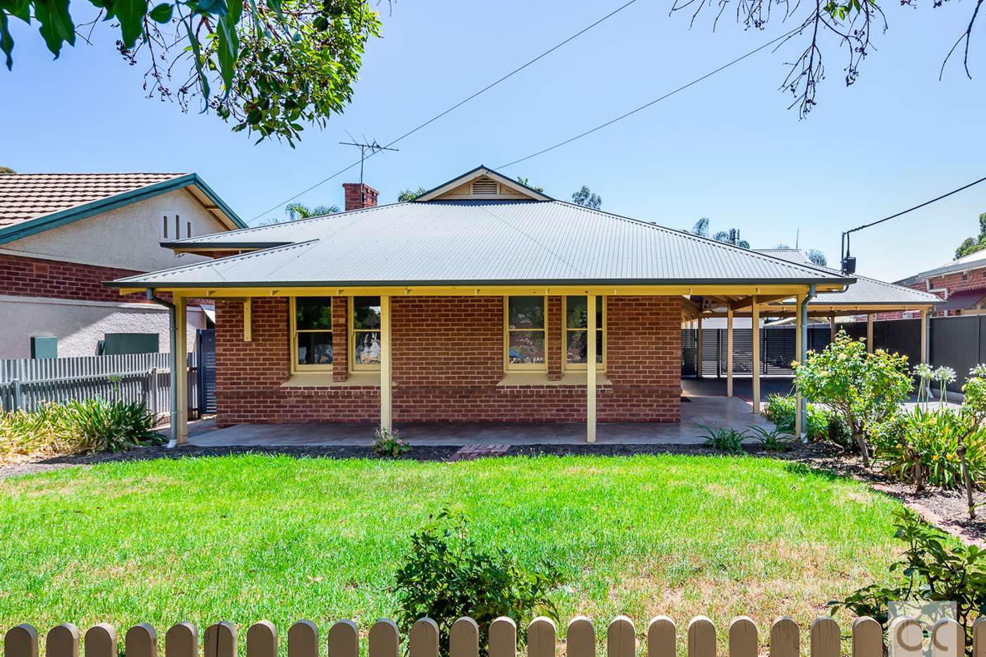 Main view of Homely house listing, 4 Richmond Avenue, Colonel Light Gardens SA 5041