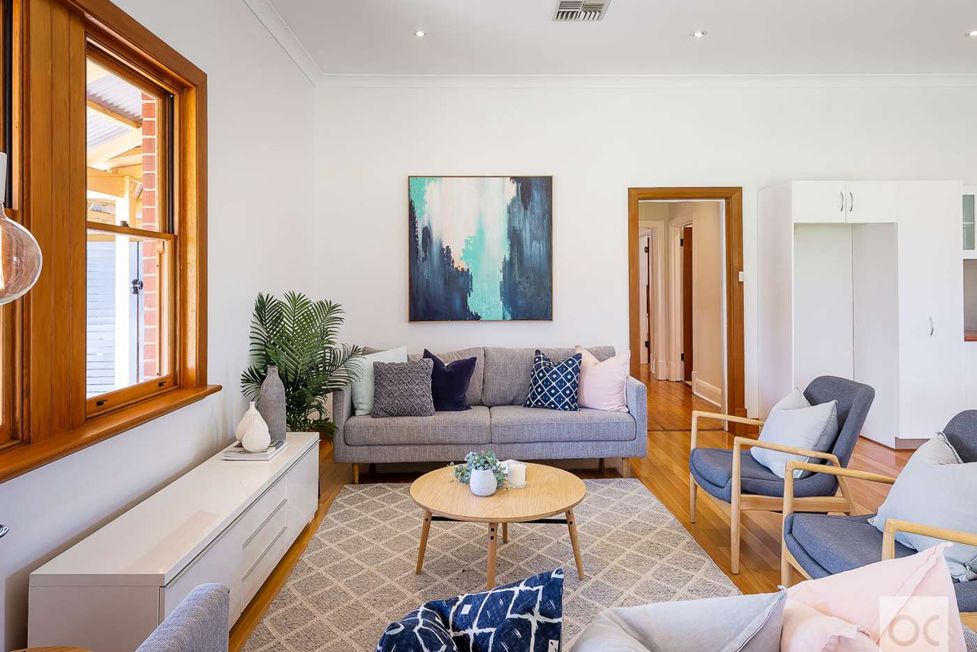 Fifth view of Homely house listing, 4 Richmond Avenue, Colonel Light Gardens SA 5041