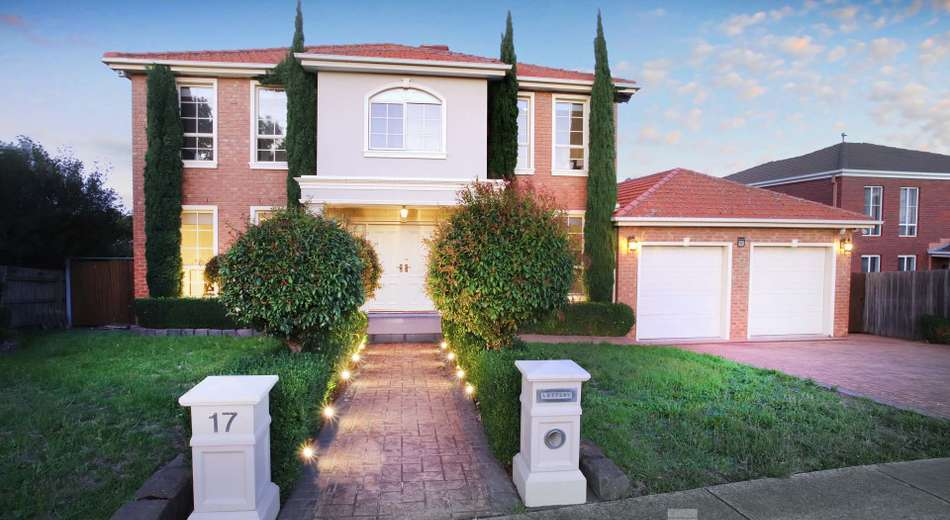 17 Piccadilly Court, Greenvale VIC 3059