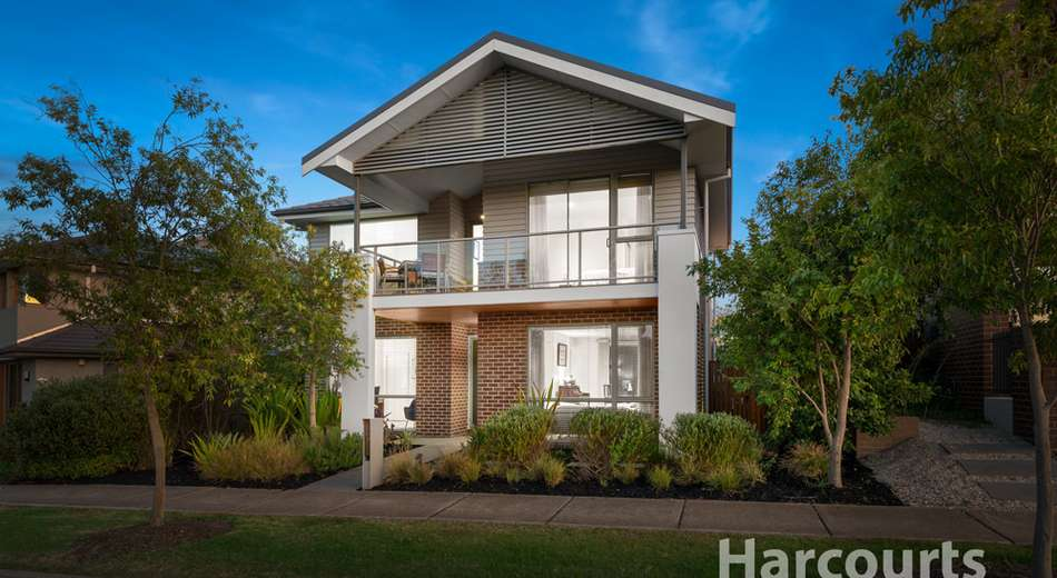 26 Harcrest Boulevard, Wantirna South VIC 3152