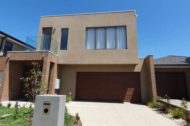 13 Canopy Crescent, Hillside VIC 3037