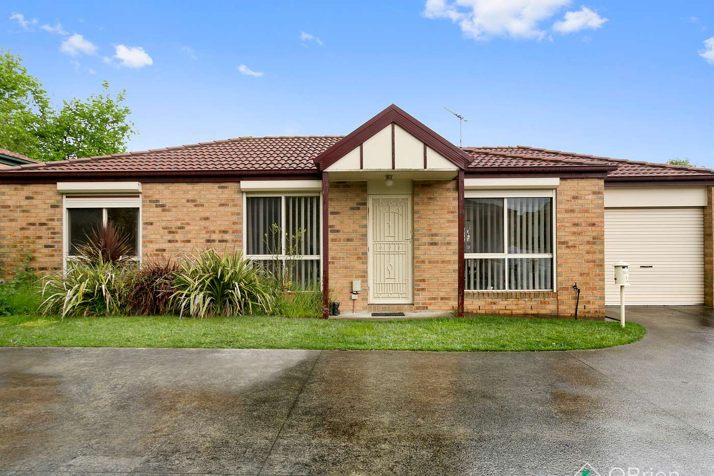 Main view of Homely unit listing, 14/15-21 Potts Road, Langwarrin VIC 3910