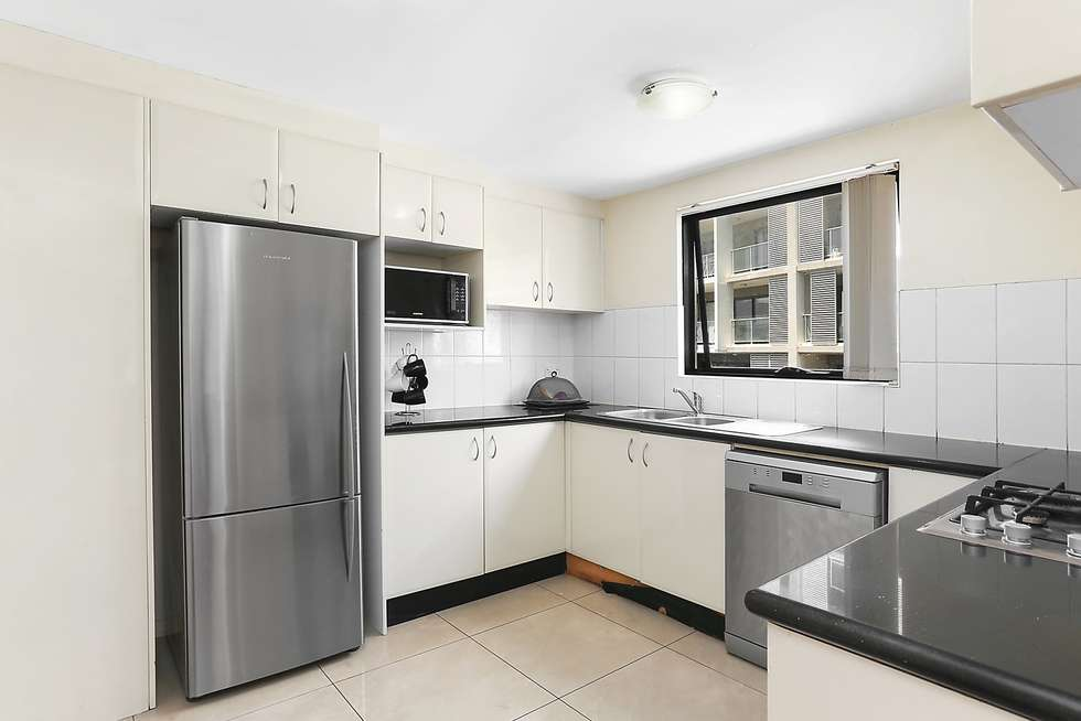 Second view of Homely apartment listing, 15/32 Hassall Street, Parramatta NSW 2150