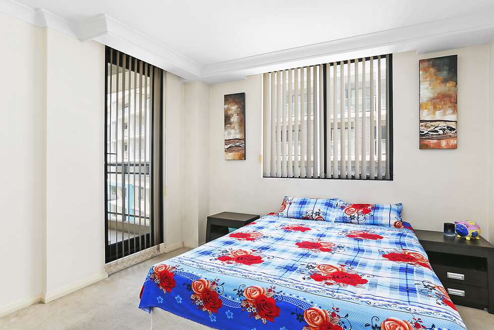Third view of Homely apartment listing, 15/32 Hassall Street, Parramatta NSW 2150