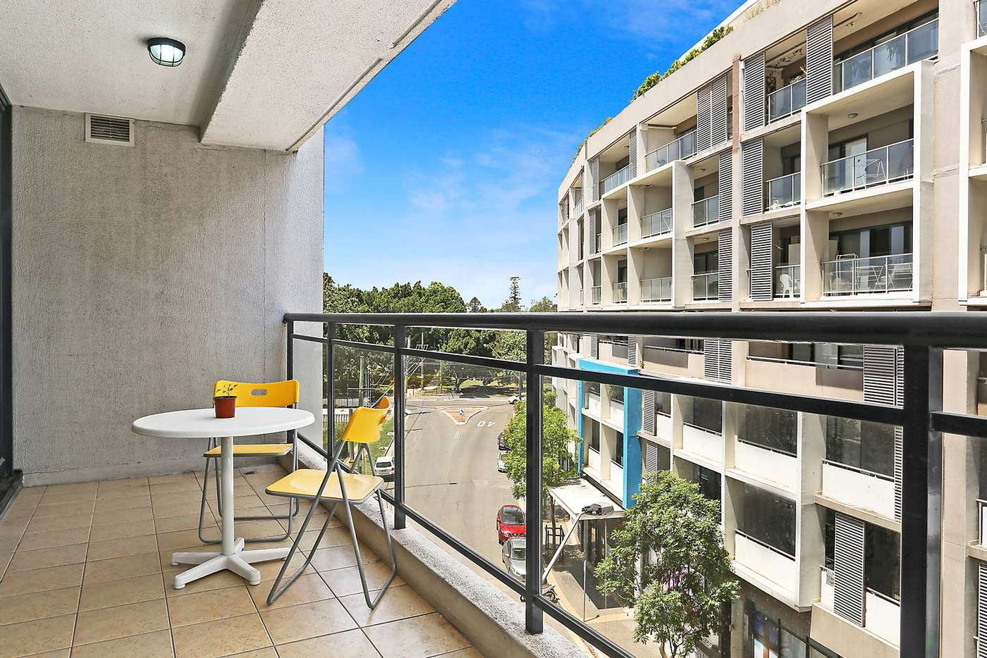 Fifth view of Homely apartment listing, 15/32 Hassall Street, Parramatta NSW 2150