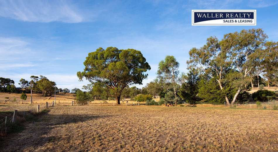Lot 1/18 Chapmans Road, Castlemaine VIC 3450